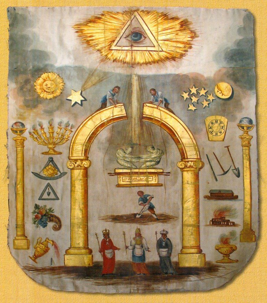 esoteric illustration